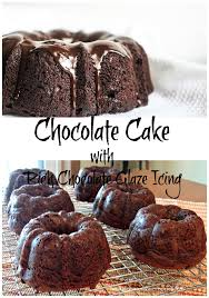 ultimate chocolate cake from a cake mix walking on sunshine