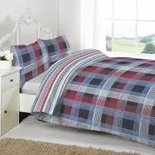 ravishing checked duvet covers with interior home design backyard