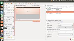 python gui designer quickly python tutorial working with guithe tara nights