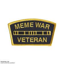 Veteran Meme - meme war veteran 2纓4窶ウ morale patch