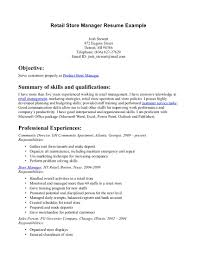 problem solving skills resume example cover letter resume retail template resume template retail manager cover letter resume template for retail s assistant cv example shop store associate resume objectiveresume retail