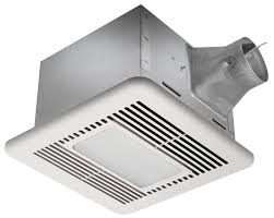Bathroom Extractor Fan With Led Light Bathroom Beautiful Delta Breez Sig110led Signature Cfm Exhaust