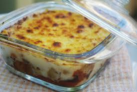 cuisiner aubergine facile recette mini gratin végétarien aubergine béchamel cuisinez mini