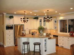 Kitchen Island With Sink And Dishwasher And Seating Kitchen Room 2017 Cabinets Around Refrigerator Unique Pendant