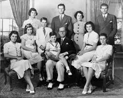 the kennedy family was the closest the u s had to royalty news