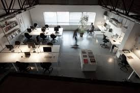 outstanding office design fancy modern industrial office apple new