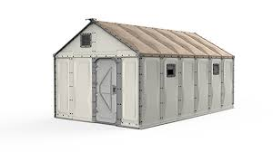 ikea flat pack house flat pack ikea style refugee shelter is named design of the year
