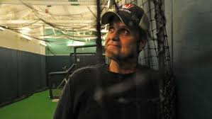 Basement Batting Cage by Boston Red Sox A Chance To Be A Big Hit In Fenway Batting Cage