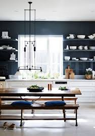 Depth Of Kitchen Wall Cabinets Home Decoration Ideas by Best 25 Blue Walls Kitchen Ideas On Pinterest Blue Bedroom