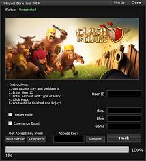 clash of clans hack tool apk version 2 5 os windows mac apple idevices android devices