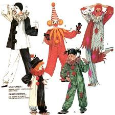 Halloween Costume Patterns 104 Children U0027s Costume Sewing Patterns Images