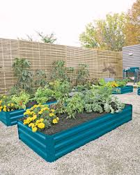 What Type Of Wood Is Best For Raised Garden Beds Demeter Corrugated Metal Raised Bed 34