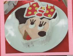 great 4 year old birthday party idea a minnie mouse party