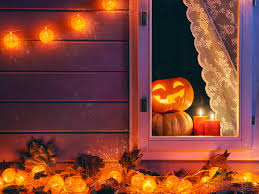 halloween fall wallpaper autumn halloween images reverse search