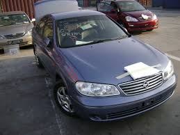 2004 nissan bluebird sylphy 15i automatic related infomation