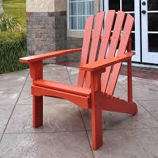 Pepper Chair Shine Company Westport Cedar Adirondack Chair Hayneedle