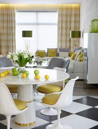 modern dining tables for hospitality interior design