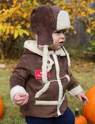 Aviator Halloween Costume Felix U0027s Baby Aviator Halloween Costume Wore