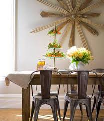 Better Homes And Gardens Wall Decor by Better Homes And Gardens Bryant Dining Table Rustic Brown