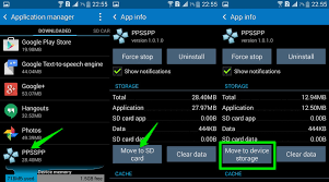 android app to how to move android apps to sd card ubergizmo