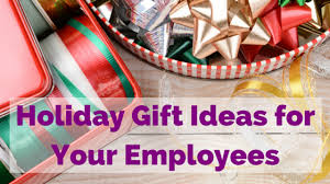 gift ideas for employees you t considered