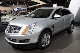 2013 cadillac srx new york 2012 photo gallery autoblog