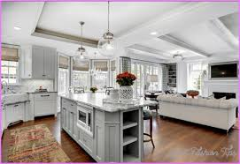 Great Best Kitchen Great Room Designs 28 Great Room Kitchen Designs Tuscany