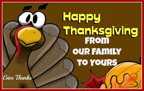 happy thanksgiving from our family to yours scrap me designs