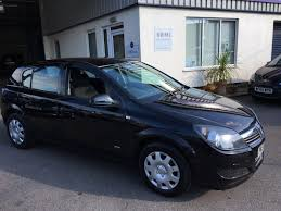 used vauxhall astra and second hand vauxhall astra in plymouth