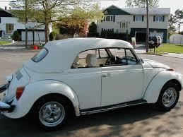 volkswagen beetle convertible interior original