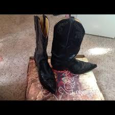 gringo s boots size 9 gringo cowboy boots s size 9 width d 9 from jan s