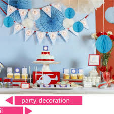 Decoration Birthday Party Home Birthday Party Decorations In Home Amazing Luxurious Elegant