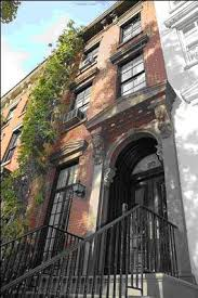 brownstones in pop culture the cosby house vandenberg inc the