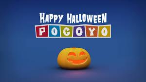happy halloween pic happy halloween pocoyo youtube