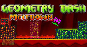 geometri dash apk geometry dash for android free at apk here store