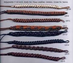 leather bracelet styles images Leather jewelry jpg
