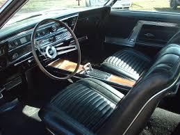 1966 riviera interior 1965 buick riviera a few other rivs too