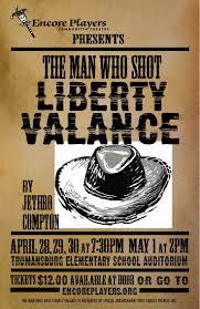 Watch The Man Who Shot Liberty Valance 50 Best The Duke Who Shot Liberty Valance Omaggio A John Wayne