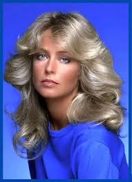 farrah fawcett hair color the eternally cool 70s hairstyles we still can t get enough of