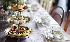 bridal tea party bridal shower tea party menu and recipes weddings epicurious