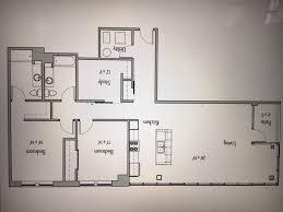 Nyu Brittany Hall Floor Plan by 905 Elmwood U2013 Buffalo Rising