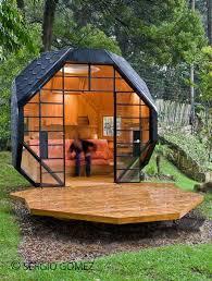 handyman magazine diy 7 epic backyard cabins pod garden