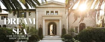 heather dubrow house tour a dream by the sea beverly hills lifestyle magazine your guide