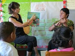 fiji deaf ministry blog