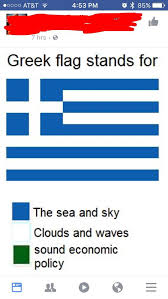 Flag Meme - this just in flag meme spotted on facebook proceed with extreme