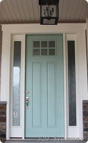 Best Paint For Exterior Door 10 Best Practices For Blue Front Door Ideas Front Doors Doors