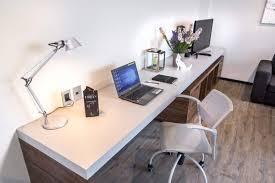 Desk Design Castelar Twin Executive Suite Hotel Suites Mexico Flowsuites Near Wtc
