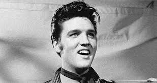 elvis presley full official chart history official charts company