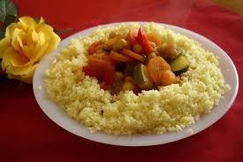 cuisine legume recette de couscous aux légumes la recette facile