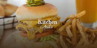 kitchen notes a farm to fork nashville restaurant